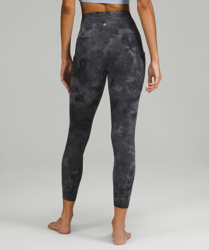 """lululemon Align™ High-Rise Pant 25"""" with Pockets"""