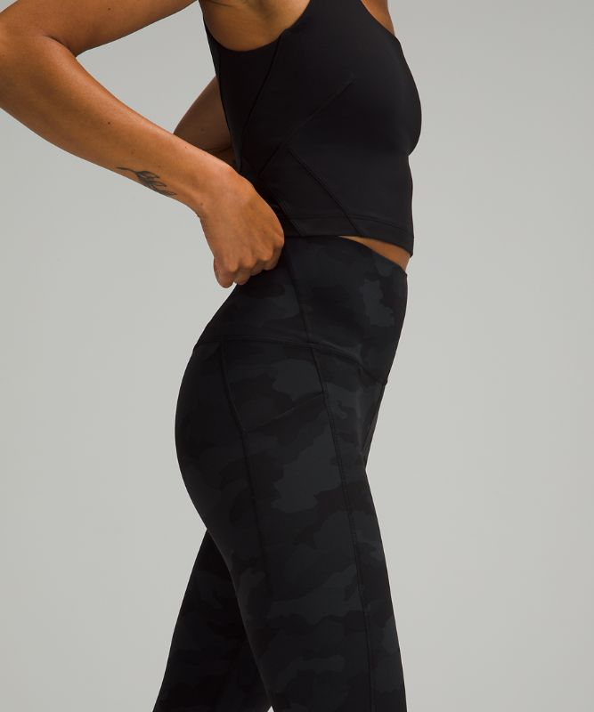 """Align High-Rise Pant 25""""   *Pockets"""