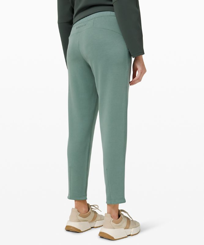 Soft Ambitions High Rise Jogger *Online Only