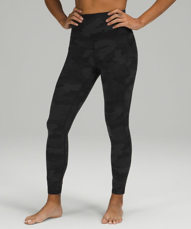 """lululemon Align™ High-Rise Pant with Pockets 24"""""""