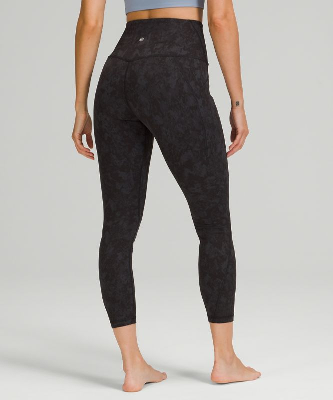 """lululemon Align™ High-Rise Tight 24"""" *Asia Fit, With Pockets"""