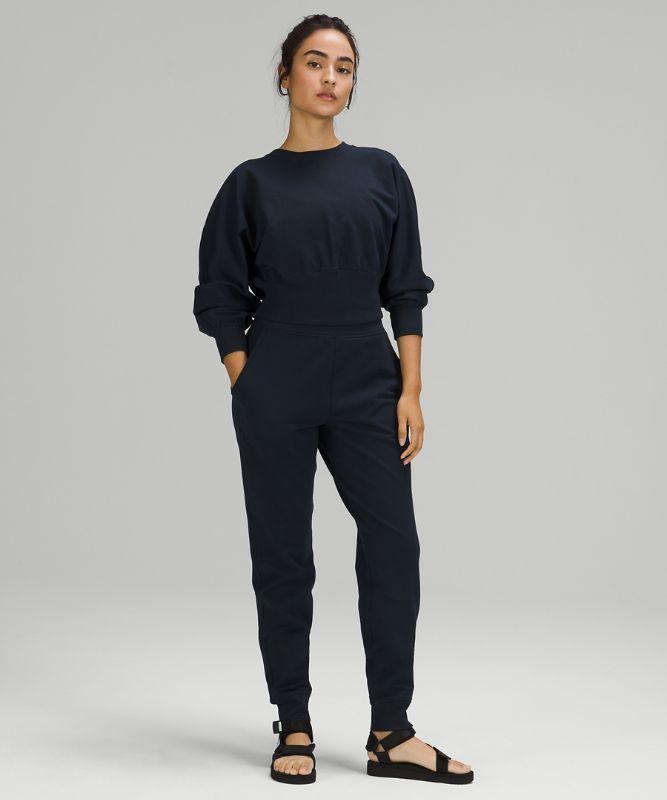 Pantalon de jogging taille haute LAWarm Down