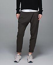 Yogini Trouser Pant DKWN 8