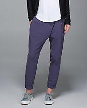 Yogini Trouser Pant NFAL 8