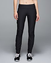 Feelin' Frosty Softshell Pant BLK 8