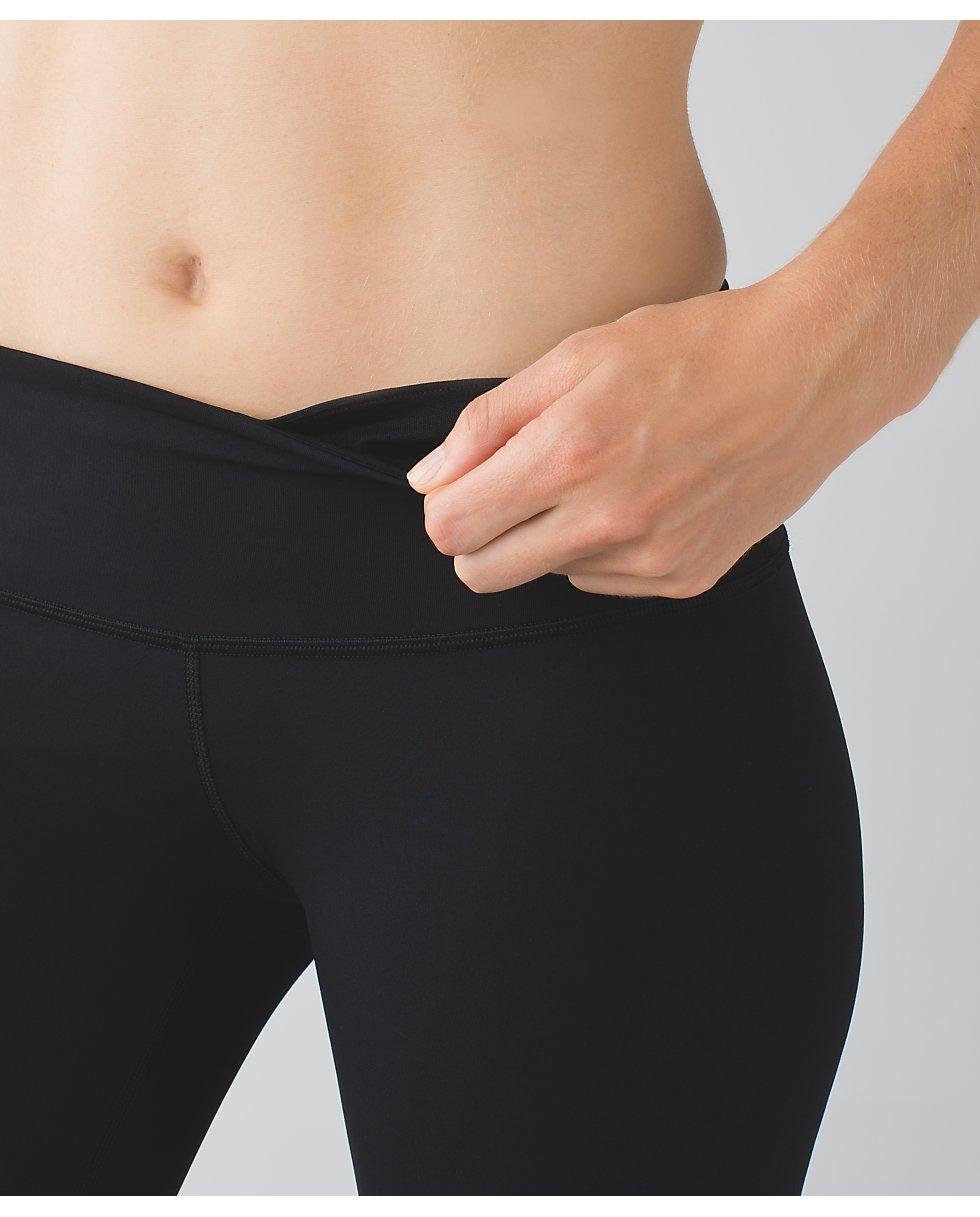 Wunder Under Pant