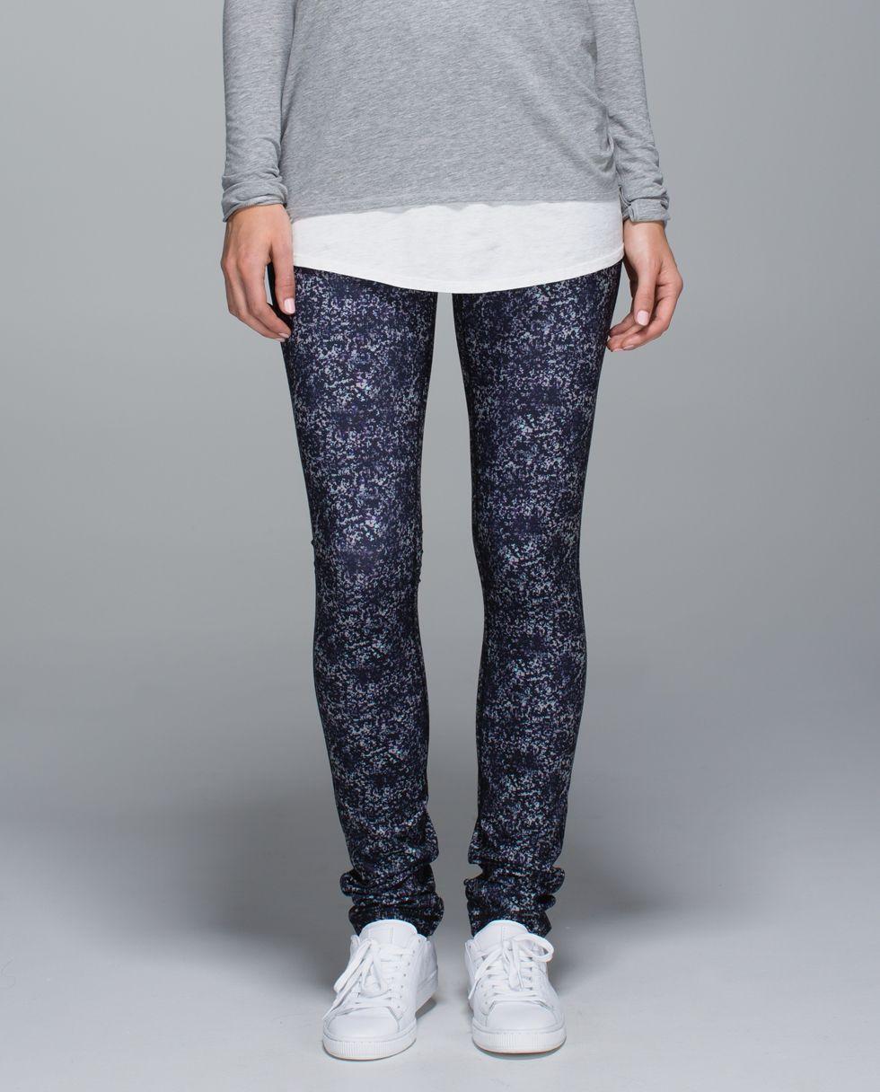 26baebc7c8 Shoptagr | Skinny Will Pant Full On Luon by Lululemon