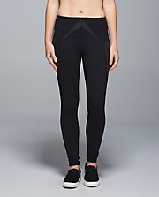 Exquisite Pant BLK 2