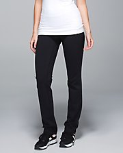 Straight-up Pant BLK 8