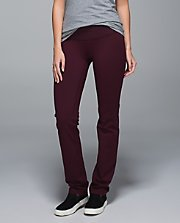 Straight-up Pant BRDR 8