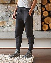Cabin Yogi Sweater Pant HBLK 6