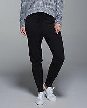 Cabin Yogi Sweater Pant HBLK 4