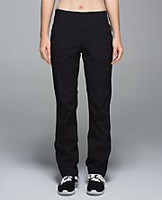 Beat The Sleet Pant BLK 8