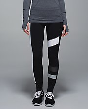 Speed Tight II*SE BLK/WHT 8