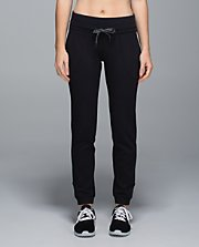 Base Runner Pant WBHB/BLK 8