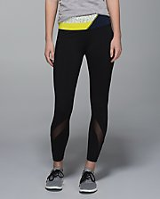 Inspire Tight II BLK/Q611 8