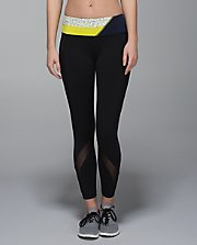 Inspire Tight II BLK/Q611 4