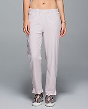 Rise & Shine Trouser*Lined NTBL 8