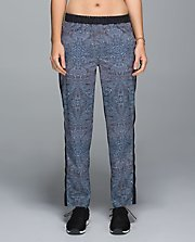 Rise & Shine Trouser BESM/BLK 8