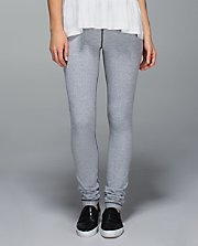 Skinny Groove Pant HHBH/BLK/WHT 8