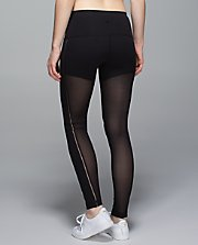 Hot to Street Pant BLK 8
