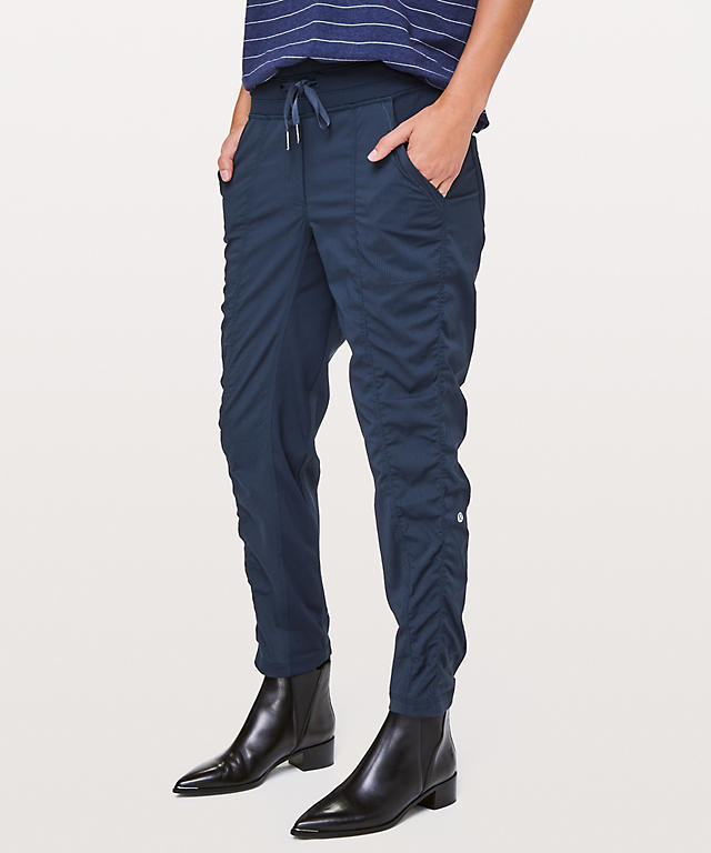 Street To Studio Pant Ii Unlined Online Only 28 Womens Yoga