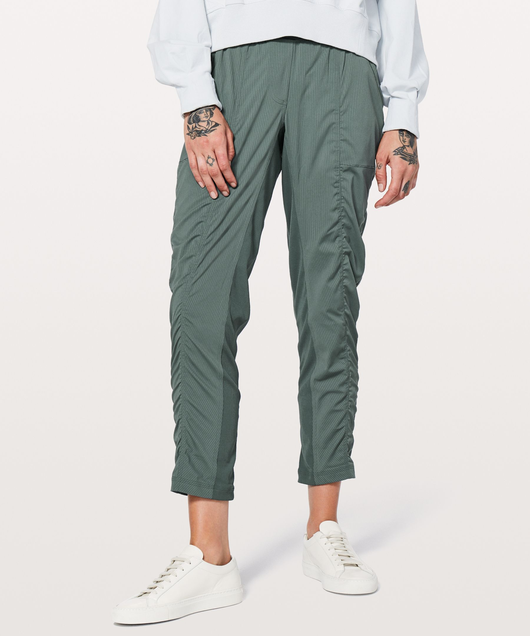 Street To Studio Pant Ii Unlined by Lululemon
