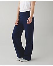 Sit In Stillness Pant HOBE 8