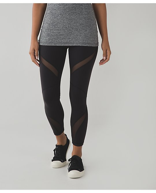 high times pant *wrap mesh | women's yoga pants | lululemon athletica