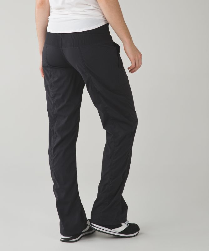 Pantalon taille mi-haute Dance Studio *80cm