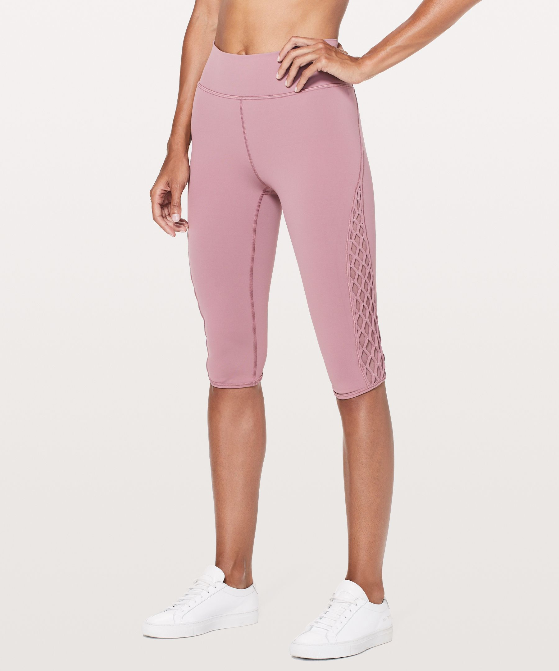 Love Knot Crop by Lululemon