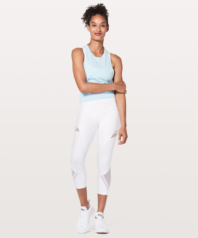 Forget The Sweat Crop