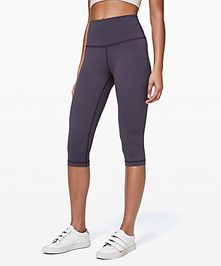 755893c5b08113 View details of Wunder Under High-Rise 1/2 Tight Online Only Full- ·  Moonwalk color swatch