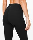 Wunder Under High-Rise 1/2 Tight *Online Only Full-On Luxtreme 17""