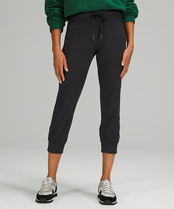 Ready to Rulu Jogger Crop | Women's Joggers