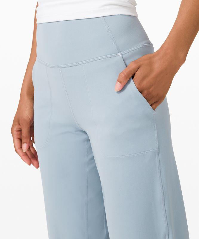 lululemon Align™ Wide Leg Crop