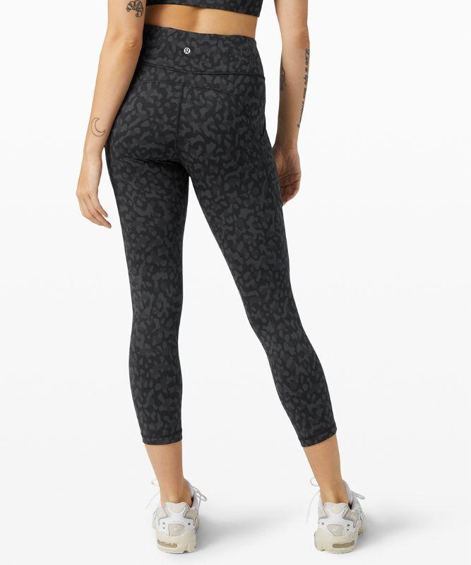 Pantacourt Taille Haute Invigorate 58cm