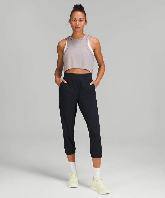 Adapted State HR Jogger Crop