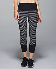 Runday Crop PSWK/BLK 8