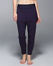 Exquisite Trouser Crop BGTR 8
