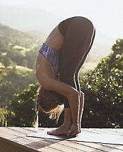 Devi Yoga Crop HSKB/BLK 8