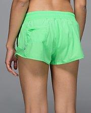 Hotty Hot Short
