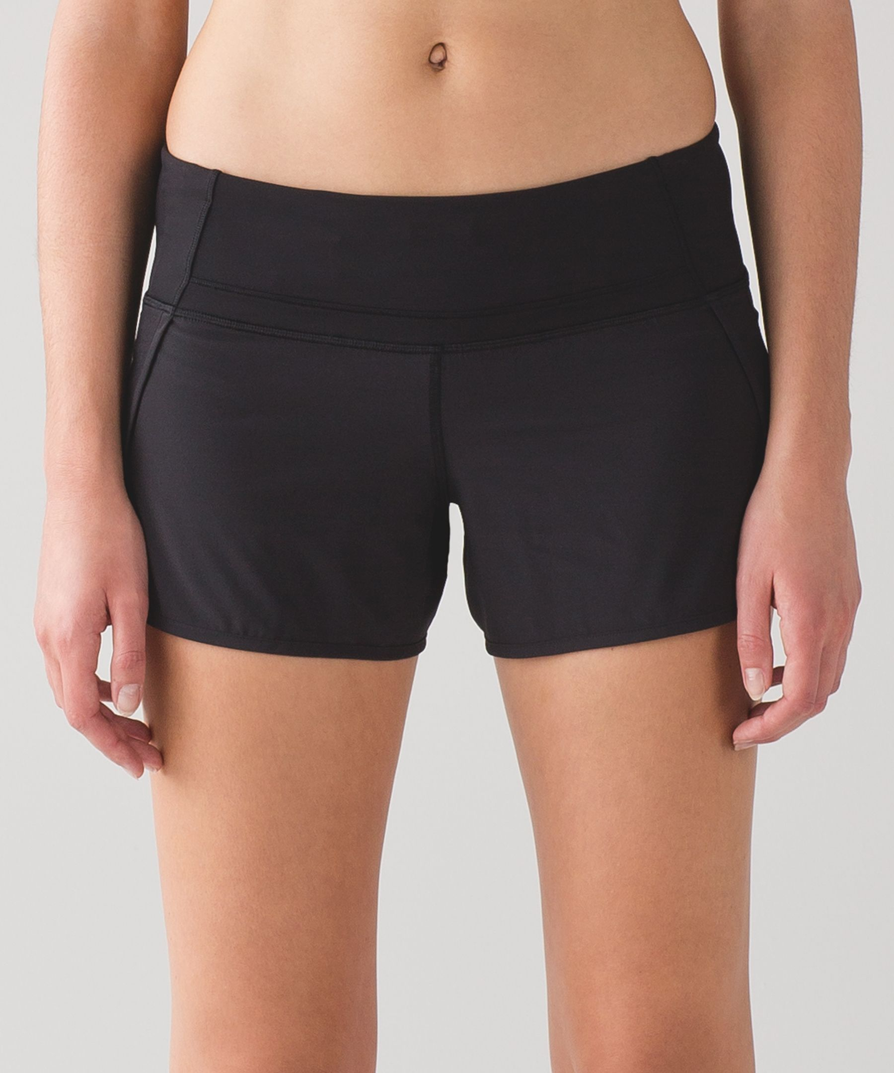 run times short block it pocket 2 1 2 women 39 s running shorts lululemon athletica. Black Bedroom Furniture Sets. Home Design Ideas