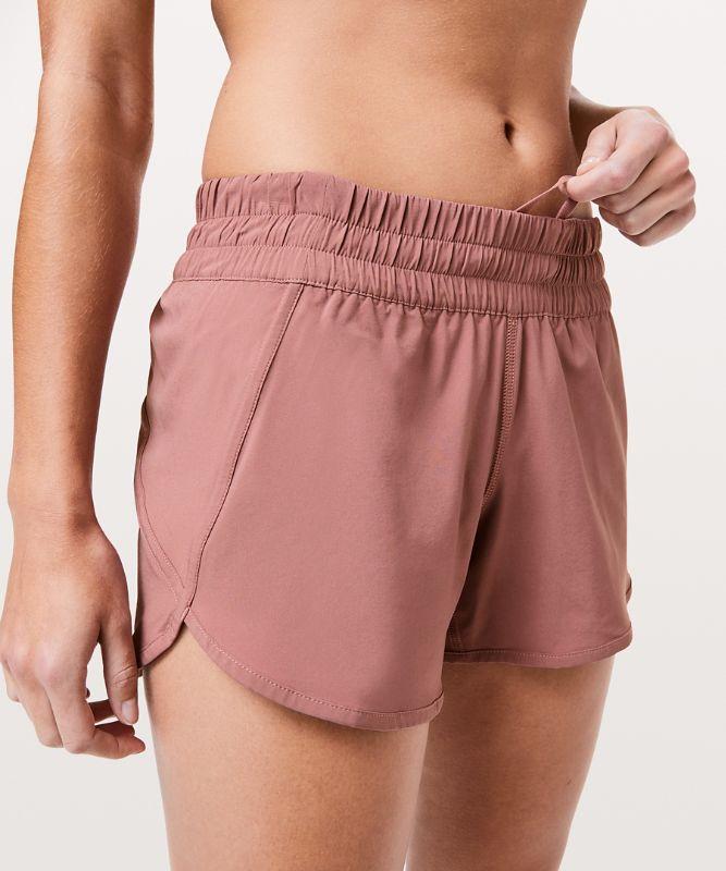 Tracker Shorts V