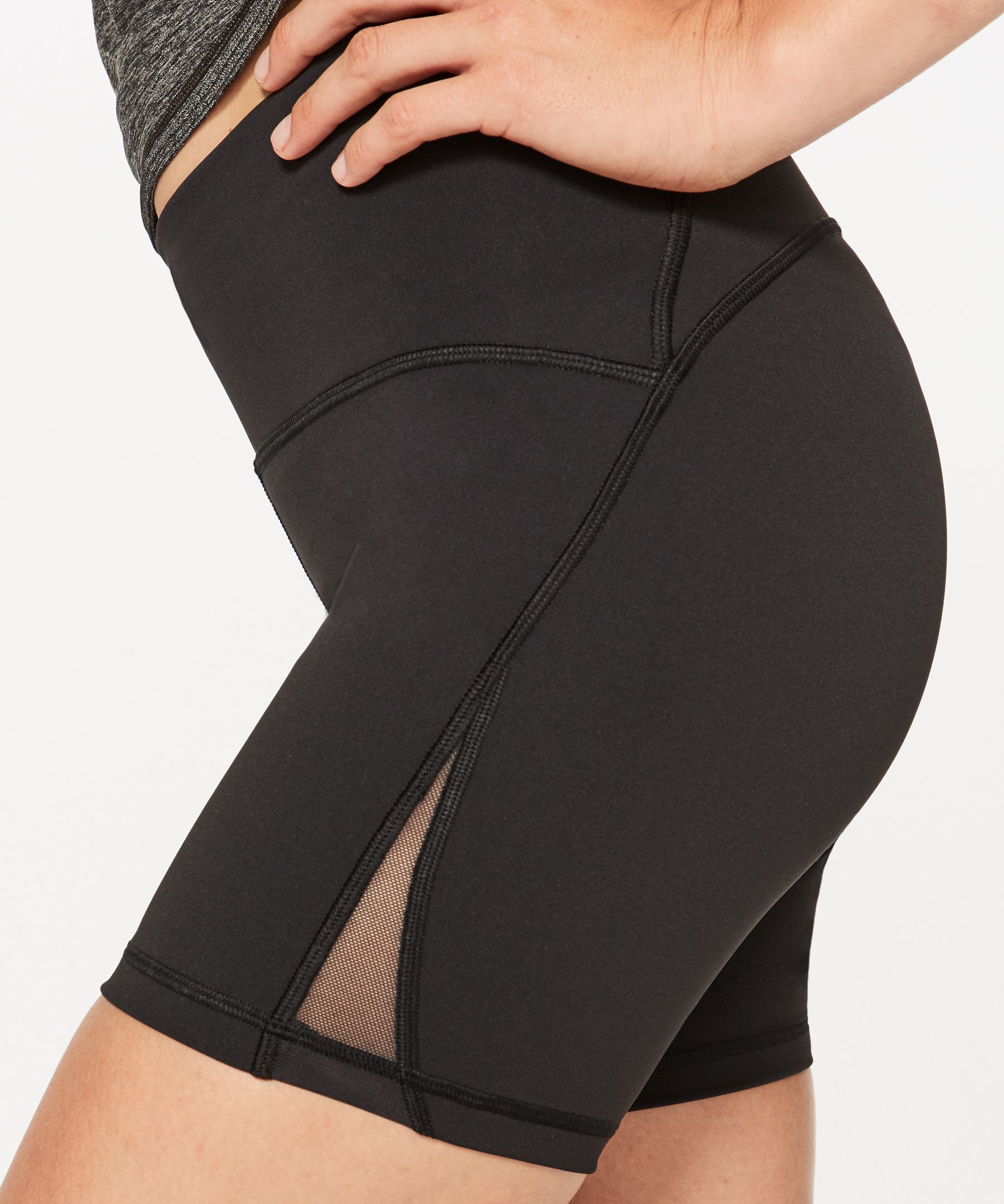 Train Times Short *6"