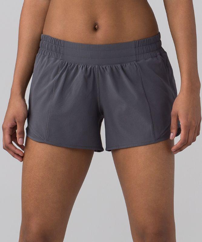 Short Hotty HotII 10cm