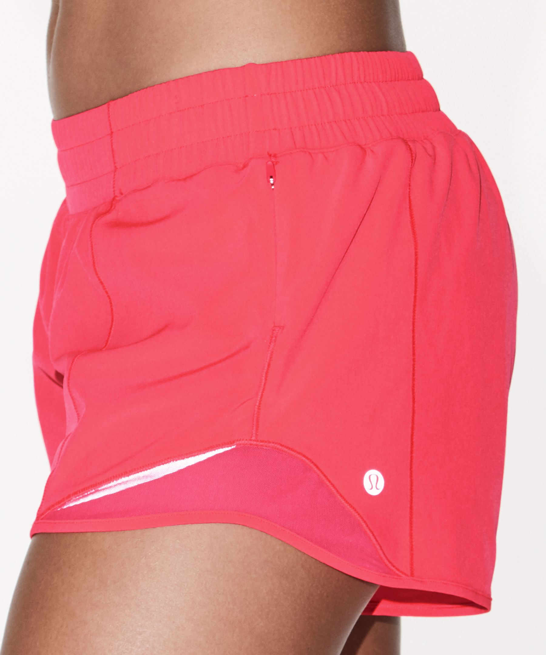 Hotty Hot Short Ii Long 4 Women S Shorts Lululemon