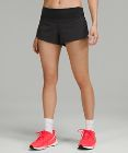 Speed Up Shorts 6,3 cm