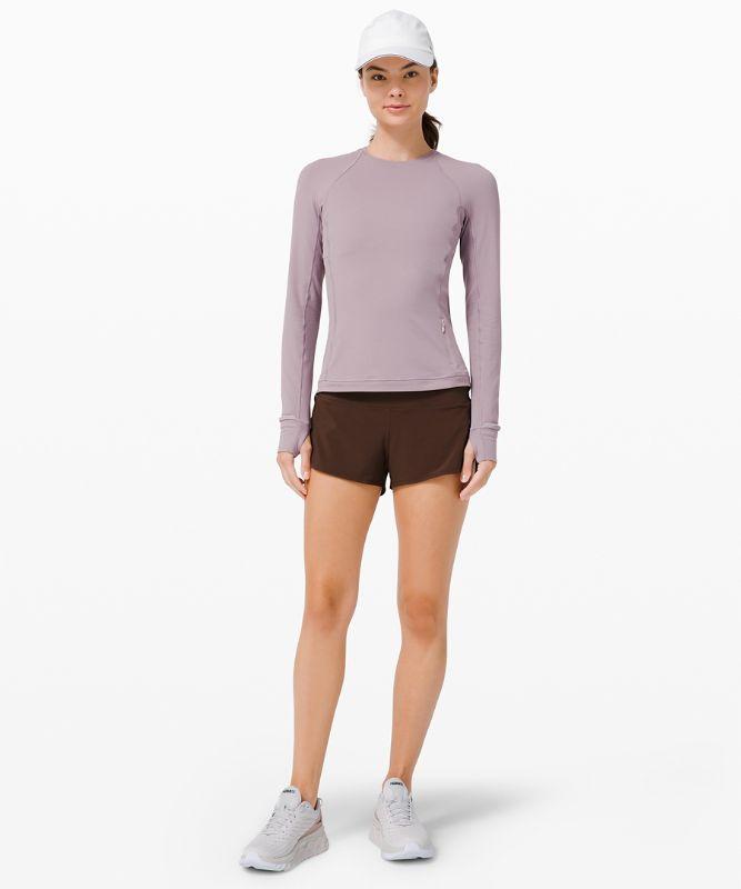 Speed Up Shorts *6,3cm