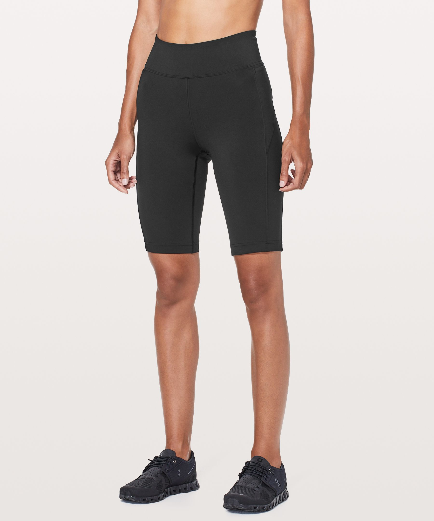 """On Pace Short 10"""" by Lululemon"""